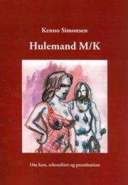 hulemand m/k - bog