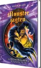 monsterjagten 21 - huletrolden rashouk - bog