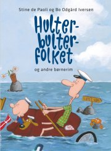 hulter-bulter-folket - bog