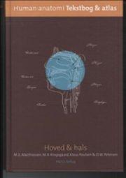 human anatomi hoved & hals - bog