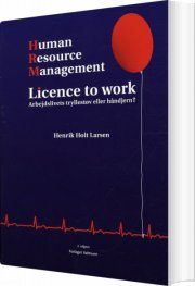 human resource management - licence to work - bog