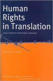 human rights in translation - bog