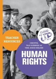 human rights - teacher resources - bog