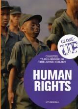 human rights - bog