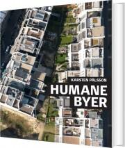 humane byer - bog