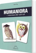 humaniora - videnskab eller varm luft - bog
