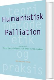 humanistisk palliation - bog