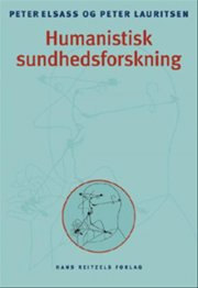 humanistisk sundhedsforskning - bog