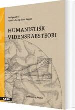 humanistisk videnskabsteori - bog