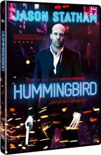 hummingbird - DVD