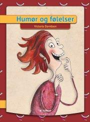 humør og følelser - bog