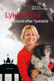 hund efter tyskland - bog