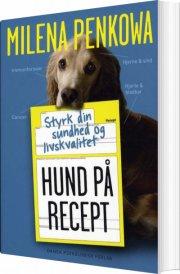 hund på recept - bog