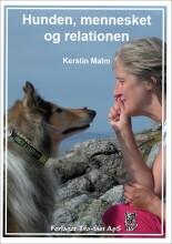 hunde, mennesket og relationen - bog