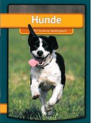 hunde - bog