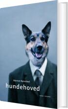 hundehoved - bog