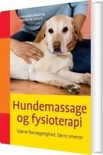 hundemassage og fysioterapi - bog