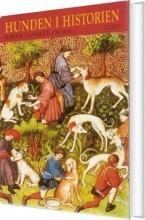 hunden i historien - bog