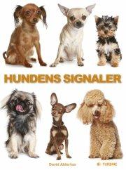 hundens signaler - bog