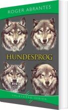 hundesprog - bog