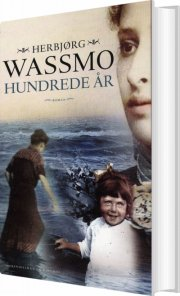 hundrede år, hb - bog