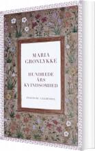 hundrede års kvindsomhed - bog