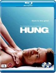 hung - sæson 2 - hbo - Blu-Ray