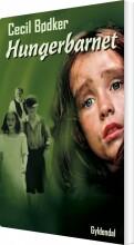 hungerbarnet - bog