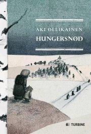 hungersnød - bog