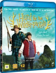 hunt for the wilderpeople - Blu-Ray