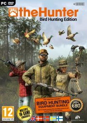 hunter - bird hunting edition - dk - PC