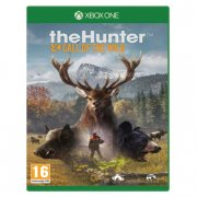hunter: call of the wild - xbox one