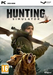 hunting simulator - PC