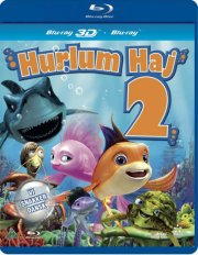 hurlum haj 2 - Blu-Ray