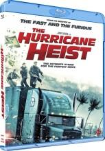 the hurricane heist - Blu-Ray