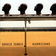 grace jones - hurricane - cd