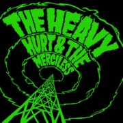 the heavy - hurt & the merciless - cd