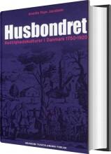 husbondret - bog
