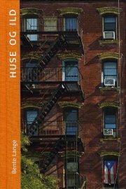 huse og ild - bog