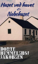 huset ved havet & nabohuset - bog