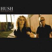 hush - backroads - cd