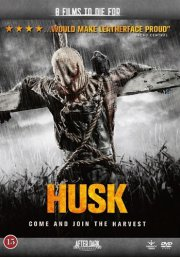 husk - DVD