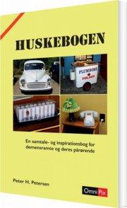huskebogen - bog