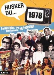 husker du... 1978 - DVD