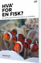hva' for en fisk? - bog