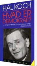 hvad er demokrati? - bog