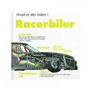 Image of   Hvad Er Der Inden I Racerbiler - David West - Bog