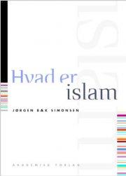 hvad er islam, 2. udgave - bog