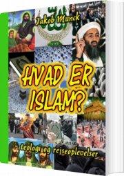 hvad er islam? - bog