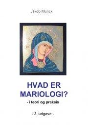 hvad er mariologi? - bog